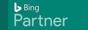 Bing Partner Status